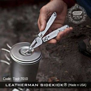 LEATHERMAN SIDEKICK® Multiple Tools  (Made in USA) TOOL7010