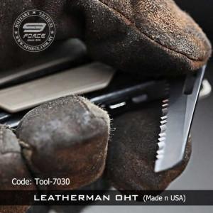 LEATHERMAN OHT® Multiple Tools  (Made in USA) TOOL7030