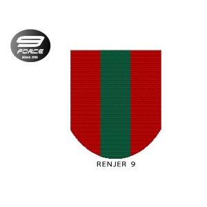 Backing Beret / Pelapik Renjer 9