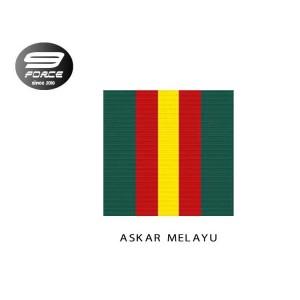 Backing Beret / Pelapik Askar Melayu