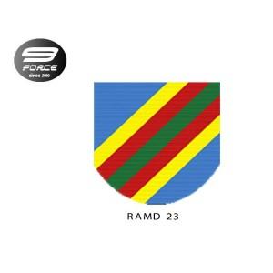 Backing Beret / Pelapik Ramd 23