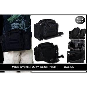 Mole System Duty Sling Pouch - BG6100