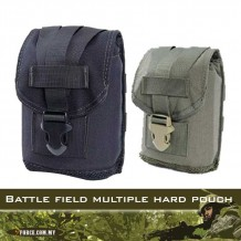 Thunder M2 Duty Pouch