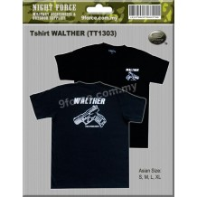 T-SHIRT WALTHER