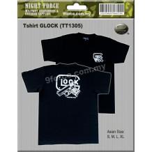 T-SHIRT GLOCK