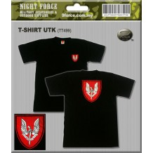 T-shirt Short Sleeve - UTK