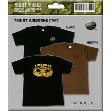 T-shirt Airborne