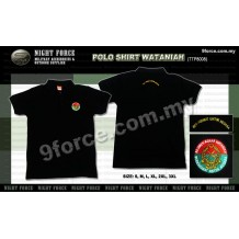 POLO SHIRT WATANIAH