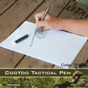CooYoo Tactical Pen