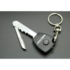 Swiss+Tech Utili-key MX (5 in 1)