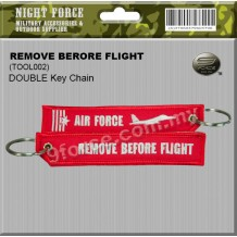 Key Chain Remove Before Flight-002