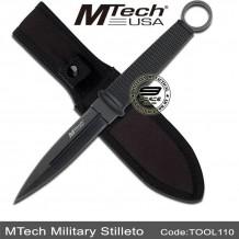 MTech Military Stilleto - TOOL110