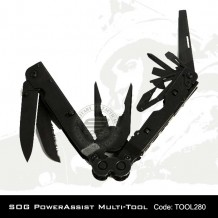 SOG PowerAssist Multi-Tool S66