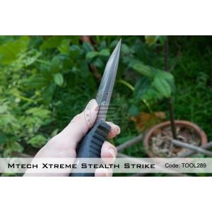 Mtech Xtreme Stealth Strike - TOOL289