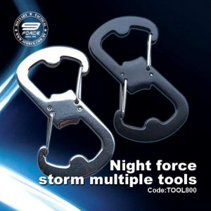 NIGHT FORCE STORM MULTIPLE TOOLS