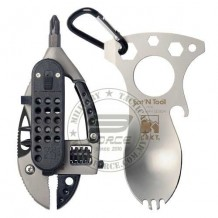 CRKT 9070 Guppie and 9100 Eat'N Tool Combo - TOOL9170