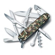 Authentic Victorinox Huntsman CAMO (VTX101)