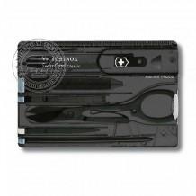 Victorinox SwissCard Lite Black