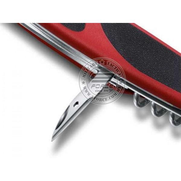 Нож victorinox rangergrip 68 заточить японский нож