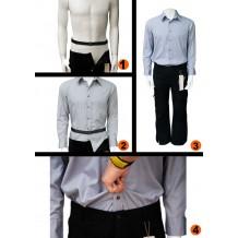 Shirt Lock - TOOL30
