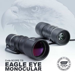 EAGLE EYE MONOCULAR - SCOPE778