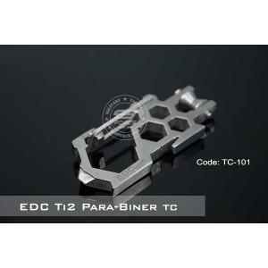 EDC Ti2 Para-Biner - TC101