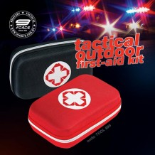 TACTICAL OUTDOOR FIRST-AID KIT - TOOL999