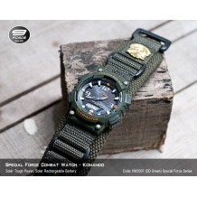 Special Force Combat Watch (Limited Commando Series)