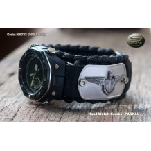 Hand Watch Combat PASKAU - HW733