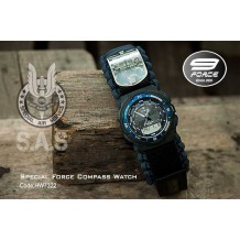 Special Force Compass Watch(blue) HW7322