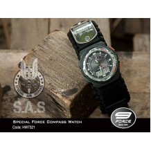 Special Force Compass Watch HW7321