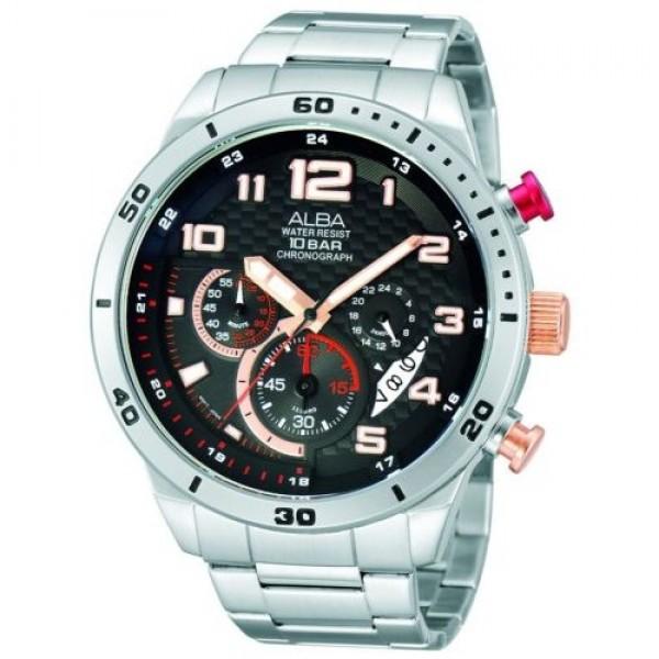 Купить часы Seiko Alba - AdventikaWatch