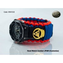 Hand Watch combat JPAM - HW410-A