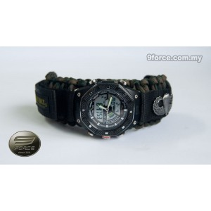 Tactical Watch Combat Airborne HW190