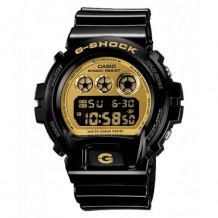 Casio G Shock Classic Gold Dial Digital Multifunction Mens Watch - G-SHOCK002