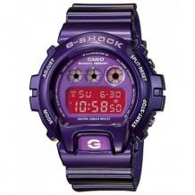 Casio Men's G-Shock Metallic Purple Digital Sport Watch