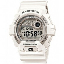 G-Shock World Time Grey Dial Men's watch