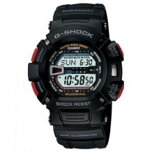 Casio Men's G-Shock Mudman Digital Sports Watch