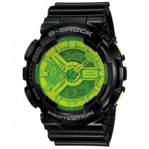 Casio G-SHOCK outdoor sports dual display shock shock Mens Watch