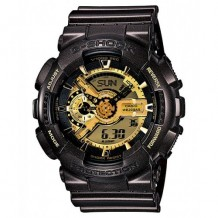Casio G Shock Bronze Gold G-Shock Uhr Watch - G-SHOCK036