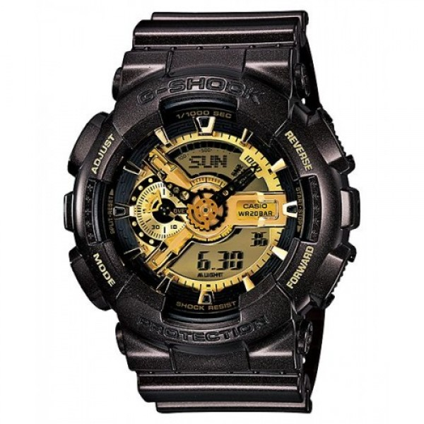 casio g shock bronze gold g shock uhr watch g shock036. Black Bedroom Furniture Sets. Home Design Ideas