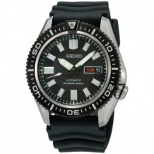 Seiko Diver's 200M Automatic Men's Watch