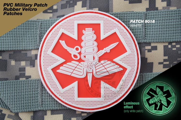 Military Patches Velcro
